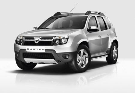 Picture for category DACİA DUSTER