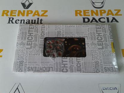 RENAULT MEGANE I 1.6 16V MOTOR CONTA TAKIMI K4M-K4J 7701471886 - 7701471361