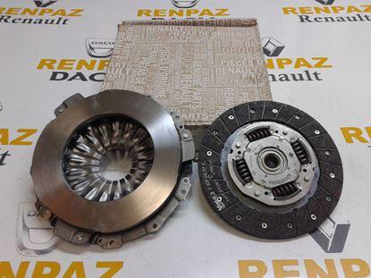 RENAULT MEGANE II 1.5 DCİ DEBRİYAJ SETİ 7701474518 - 7701476934 - 23354BN700