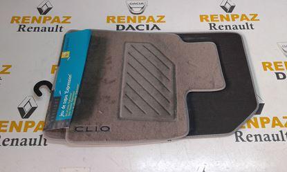 RENAULT CLİO 3 PASPAS TAKIMI ORJİNAL 7711426685