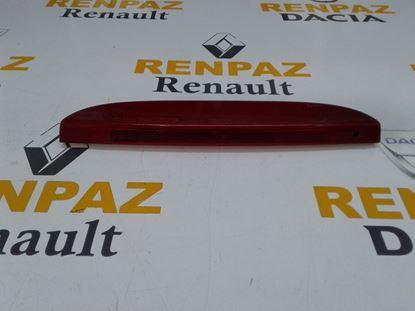 RENAULT CLİO III GRANDTOUR 3. STOP LAMBA CAMI 8200618714