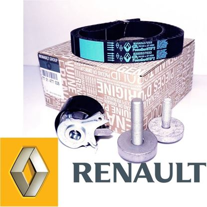 RENAULT/DACİA 1.5 DCİ TRİGER SETİ 7701477028 - 7701475115 - 7701476571