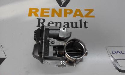 RENAULT MEGANE III GAZ KELEBEĞİ 147B08010R - 147B07424R - 8201071671