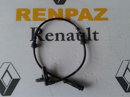 RENAULT MEGANE III ÖN ABS KAPTÖRÜ 479105431R