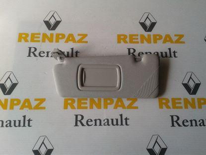 RENAULT MEGANE 3 SOL GÜNEŞLİK 964013181R - 964011324R