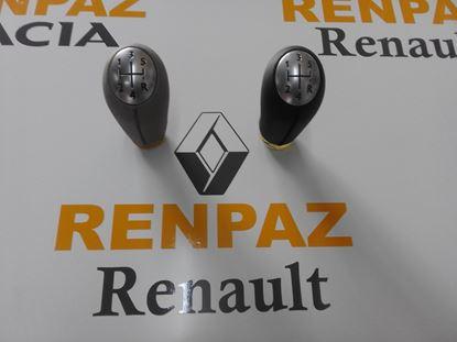 RENAULT FLUENCE VİTES TOPUZU DERİ 328650022R - 328650046R