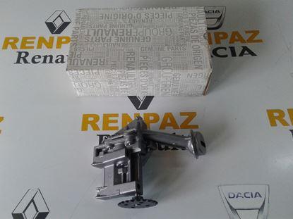 RENAULT CLİO YAĞ POMPASI K7J 150106543R - 8200698014 - 150101365R
