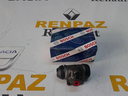 RENAULT CLİO II ARKA SAĞ/SOL FREN SİLİNDİRİ 7701044850 - 7701070668 - 026002480