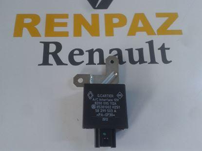 RENAULT CLİO II KLİMA ROLESİ 8200095112