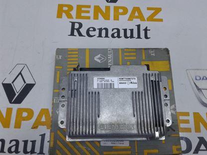 RENAULT CLİO 2 ENJEKSİYON BEYNİ BVA BBOD 8200020955 - 7700867270 - S115301203 - 7700110936 - 7700114757