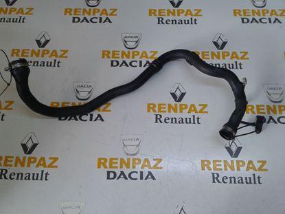 RENAULT CLİO 3 HAVA FİLTRE BORUSU 8200598010 - 8200889766