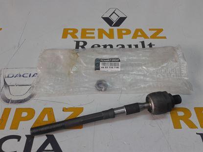 RENAULT CAPTUR ROT MİLİ 485211071R