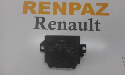 RENAULT LAGUNA III PARK SENSÖR BEYNİ 259901202R