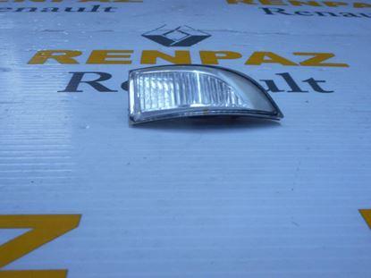 RENAULT LAGUNA III SOL DİKİZ AYNA SİNYALİ 261550002R