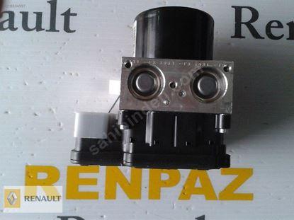 RENAULT LAGUNA III ABS BEYNİ 476602071R