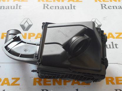 RENAULT LAGUNA III 2.0 16V HAVA FİLTRE KAZANI 8200545837