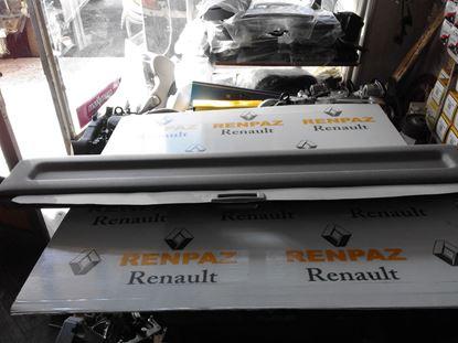 RENAULT LAGUNA III BAGAJ KARTONU 8200459807