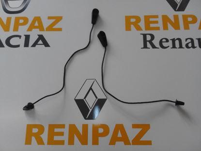 RENAULT LAGUNA III BAGAJ KAPAK İPİ 7701062123