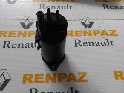 RENAULT TWİNGO KANİSTER 149501402R - 8201415187 - 202410154