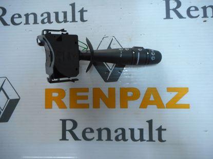 RENAULT TWİNGO II SİLECEK KUMANDA KOLU 8201193544