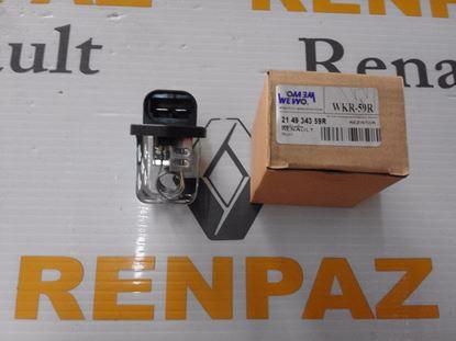 RENAULT TWİNGO FAN MOTOR REZİSTANSI 214934359R