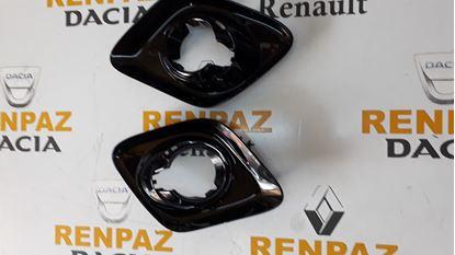 RENAULT CLİO 4 INITIALE SİS ÇERÇEVESİ ORJINAL TK 261A38192R - 261A25155R