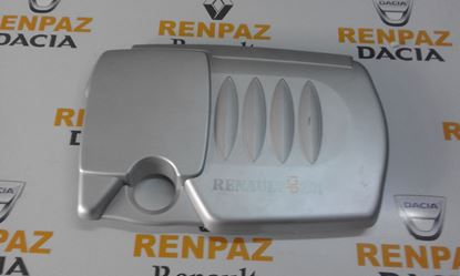 RENAULT SCENİC II 2.0 DCİ MOTOR KORUMA KAPAĞI 8200413533