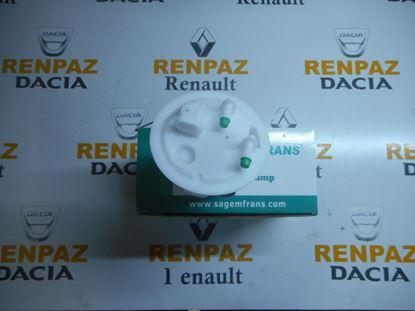 RENAULT SCENİC 1 DEPO ŞAMANDIRASI 7700431718 - 8200016909