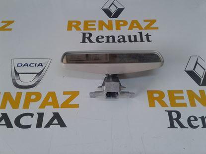 RENAULT FLUENCE İÇ DİKİZ AYNASI 8200000509
