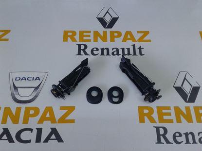 RENAULT ESPACE 4 ÖN KOLTUK BAŞLIK BURCU TK 7701206808