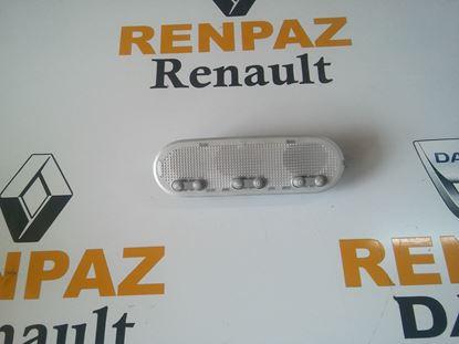 RENAULT MODÜS TAVAN LAMBASI 8200073231 - 8200073234