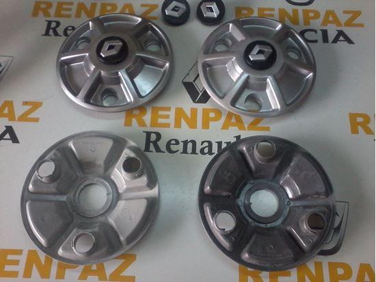 RENAULT 12 GTS JANT KAPAĞI 7702128209