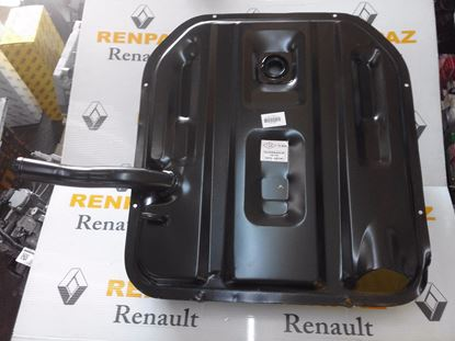 RENAULT 12 SW BENZİN DEPOSU 6000046550