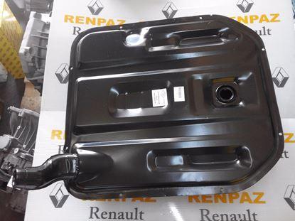 RENAULT 12 TL / TS BENZİN DEPOSU 6000046549