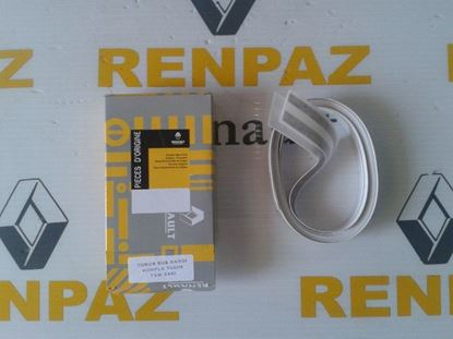 RENAULT 12 TOROS / TSW SÜS BANDI TAKIMI 7702188704 - 7702188696 - 7702188708