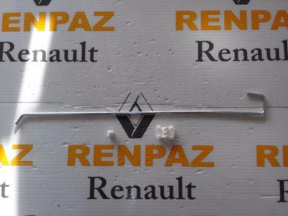 RENAULT 12 TOROS MOTOR KAPUT DAYAMA DEMİRİ