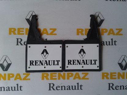 RENAULT 12 TOROS PAÇALIK TOZLUK