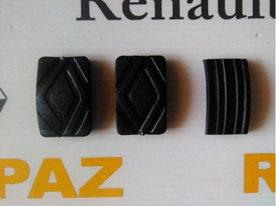 RENAULT 12 TOROS PEDAL LASTİĞİ 606090800