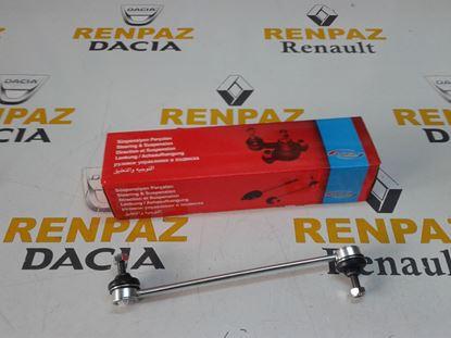 RENAULT TRAFİC II ÖN Z ROTU 8200002870 - 4408904 - 20-02905