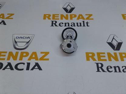 RENAULT MEGANE 2 1.5 DCİ ALTERNATÖR GERGİ RULMANI KÜTÜKLÜ 117501113R