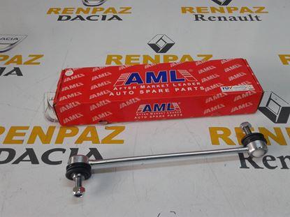 RENAULT SCENİC III Z ROTU 546180002R - 40-02000