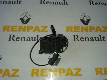 RENAULT SCENİC III SOL ÖN KAPI KİLİDİ 805030006R
