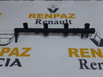 RENAULT MEGANE 2-3/FLUENCE/CLİO 3/LAGUNA 2-3/MODÜS/TWİNGO 2 ENJEKTÖR TEVZİ BORUSU 8200135504