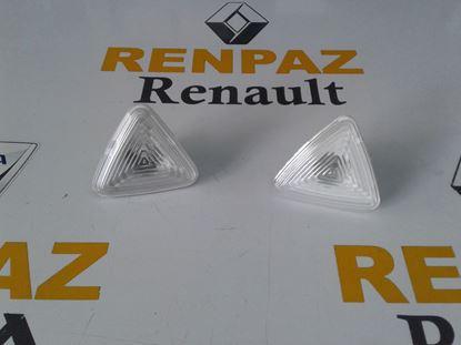 RENAULT KANGO 3 ÇAMURLUK SİNYALİ 8200439492