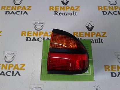 RENAULT LAGUNA I SAĞ STOP LAMBASI 7700420123