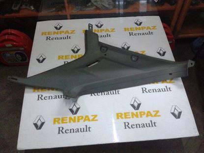 RENAULT 19 HB SOL ARKA YAN KAPLAMA 7700810535 - 7702253979