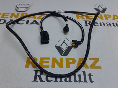 RENAULT CLİO SİS FARI TESİSATI 8200086522 - 8200458429