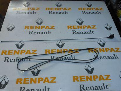RENAULT 19 TAVAN ANTENİ 7702127371