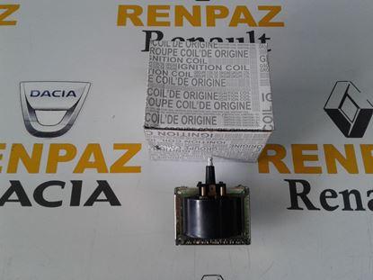 RENAULT 21 MANAGER 2.0 ATEŞLEME BOBİNİ 7701031135