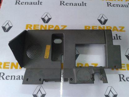 RENAULT 21 TORPİDO ALT KAPAĞI KAPLAMASI 7700789419